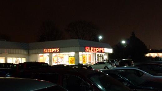 Photo by Tewfik B. for Sleepy's Westbury