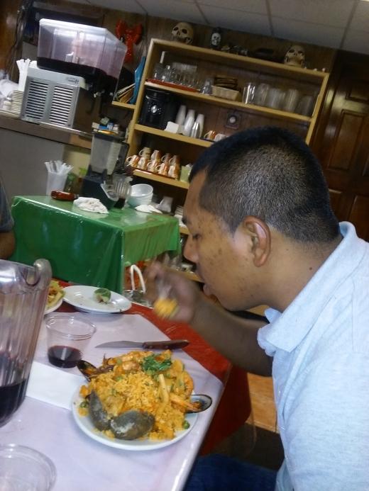 Photo by jesus baca for La Tia Delia Restaurant