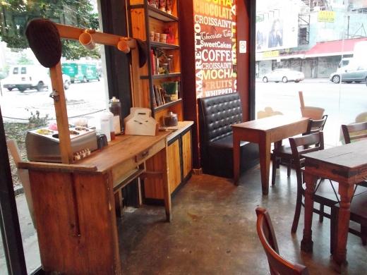 Photo by Crave Espresso Bar for Crave Espresso Bar