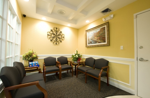 Designer Smiles Dentistry: Wayne W. Hsieh D.D.S. in Garden City, New York, United States - #2 Photo of Point of interest, Establishment, Health, Dentist