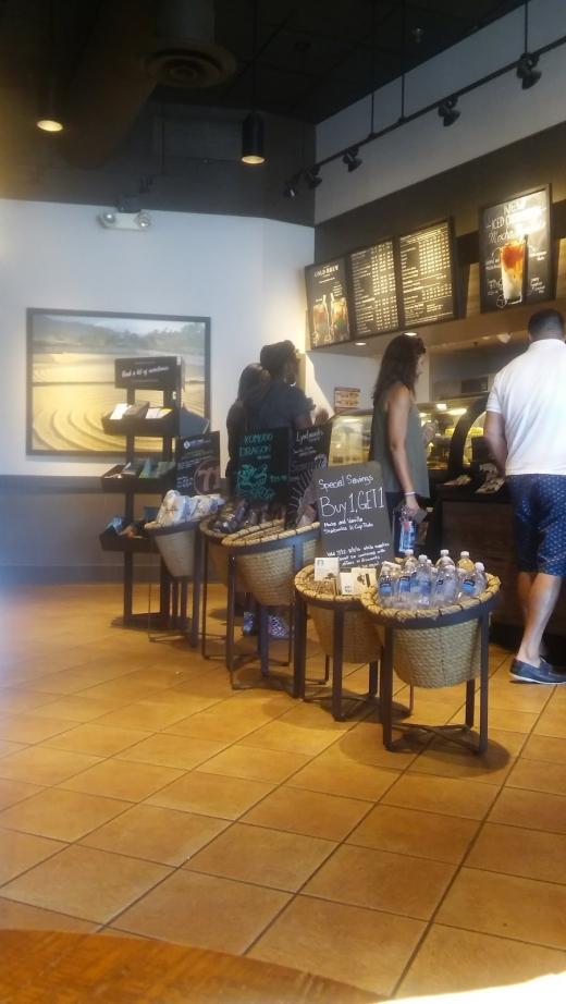 Photo by Stephen Schneider for Starbucks