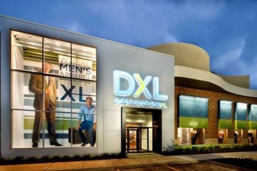 Photo by DXL Destination XL for DXL Destination XL
