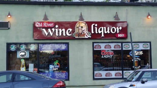 Old River Wine & Liquor in North Bergen City, New Jersey, United States - #1 Photo of Food, Point of interest, Establishment, Store, Liquor store