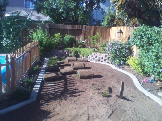 KAP Landscaping-Design Corporation in Freeport City, New York, United States - #2 Photo of Point of interest, Establishment, General contractor