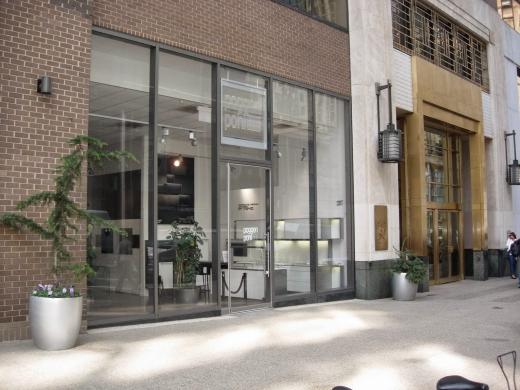 Photo by Poggenpohl Kitchen Design Studio NY Midtown for Poggenpohl Kitchen Design Studio NY Midtown