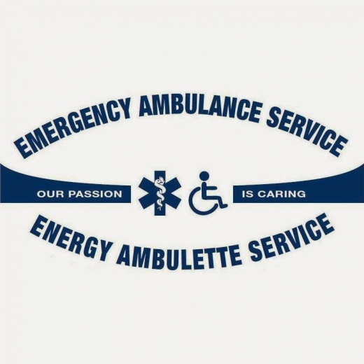 Photo by Emergency Ambulance Service for Emergency Ambulance Service