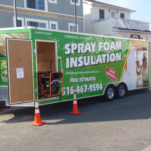 Photo by Spray Foam Insulation USA for Spray Foam Insulation USA