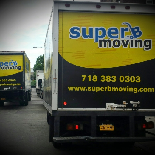 Photo by Superb Moving for Superb Moving