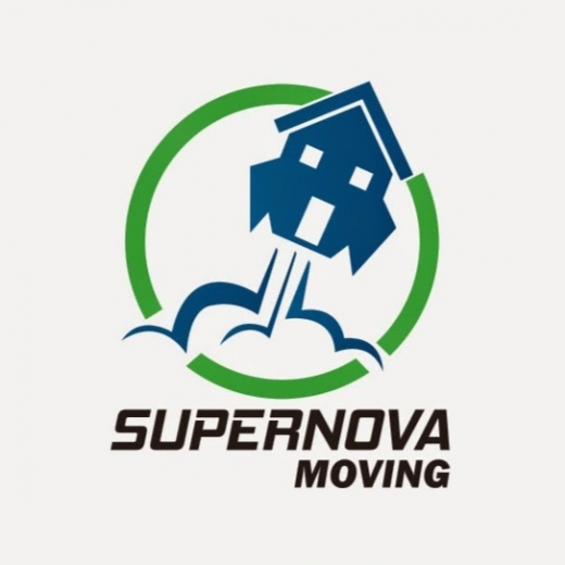 Photo by Supernova Moving for Supernova Moving