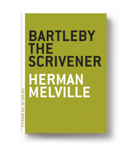 """an analysis of the symbol for humanity in bartleby the scrivener by herman melville """"bartleby, the scrivener"""" essay 648 words   3 pages in the short story """"bartleby, the scrivener,"""" which was written by herman melville, the character named bartleby is a very odd, yet interesting individual."""
