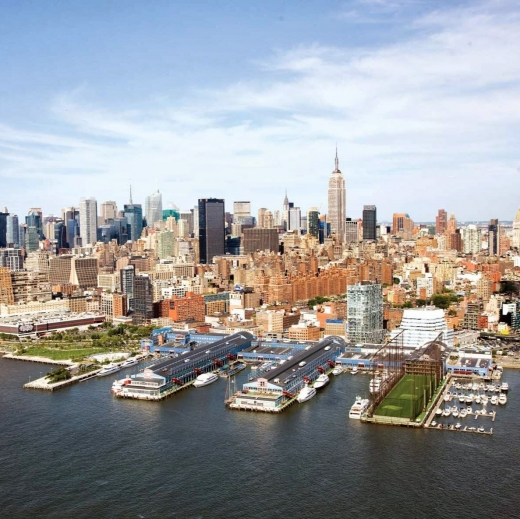 Photo by Chelsea Piers Sports and Entertainment Complex for Chelsea Piers Sports and Entertainment Complex