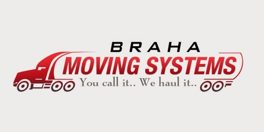 Photo by Braha Moving Systems for Braha Moving Systems