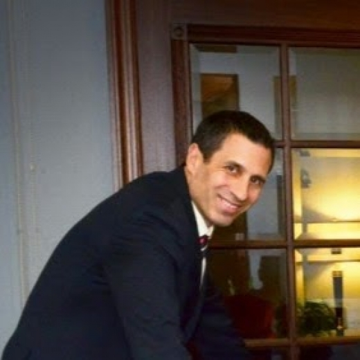 Photo by Edward Palermo, Criminal Lawyer for Edward Palermo, Criminal Lawyer