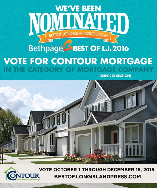 Photo by Contour Mortgage Corporation for Contour Mortgage Corporation