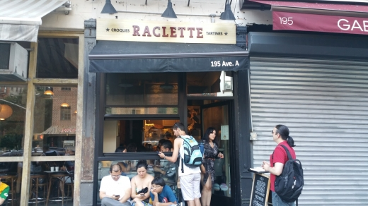Photo by Jason Kane for Raclette