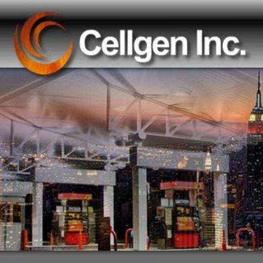 Photo by Cellgen Inc. for Cellgen Inc.
