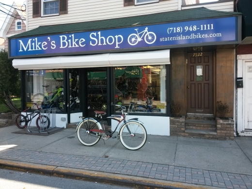 Photo by Mike's Bike Shop of Staten Island for Mike's Bike Shop of Staten Island
