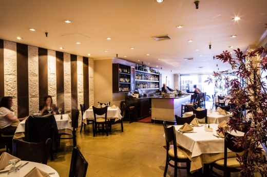 Photo by ZAGAT for Byblos Restaurant