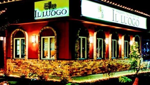 Il LUOGO restaurant in Lynbrook City, New York, United States - #3 Photo of Restaurant, Food, Point of interest, Establishment, Bar