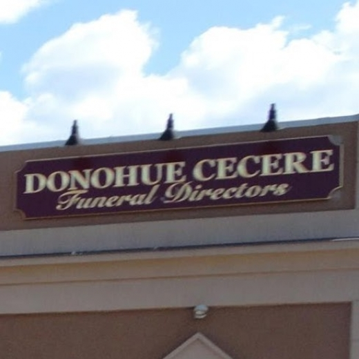 Photo by Donohue-Cecere Funeral Directors for Donohue-Cecere Funeral Directors