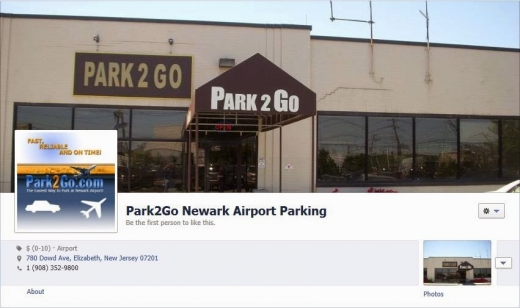 Park2Go Newark Airport Parking in Elizabeth City, New Jersey, United States - #1 Photo of Point of interest, Establishment, Airport, Parking