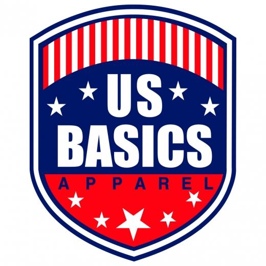 Photo by US Basics Apparel Inc. for US Basics Apparel Inc.