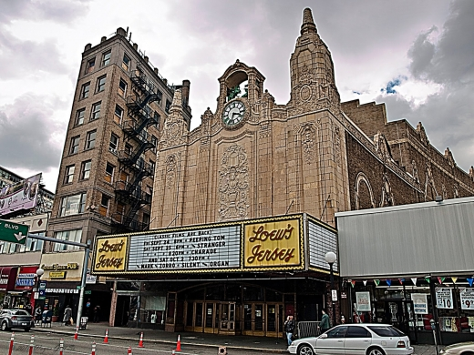 Photo by Wayne Gil for The Landmark Loew's Jersey Theatre