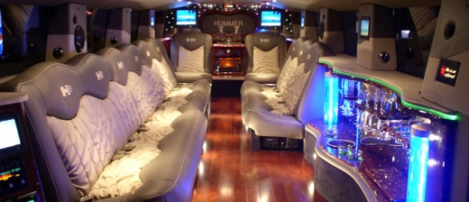 Photo by Limo Rides for Li Party Rides