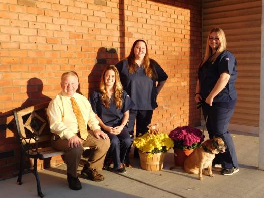 Photo by Baldwin Harbor Animal Hospital for Baldwin Harbor Animal Hospital