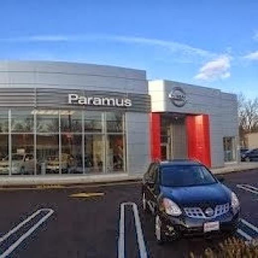 Photo by Paramus Nissan for Paramus Nissan