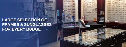 Dr. Gail Correale Eye Doctor Westbury in Westbury City, New York, United States - #2 Photo of Point of interest, Establishment, Store, Health