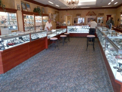 From Italy With Love, Inc. in Westbury City, New York, United States - #2 Photo of Point of interest, Establishment, Finance, Store, Jewelry store