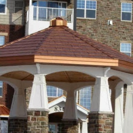 Photo by Metal Roofing New York for Metal Roofing New York