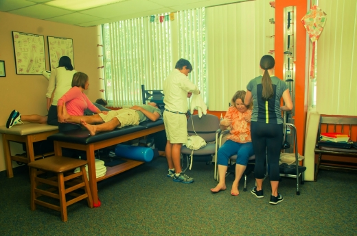 Physical Therapy Options PC- Physical Therapy in Garden City in Garden City, New York, United States - #2 Photo of Point of interest, Establishment, Health, Physiotherapist