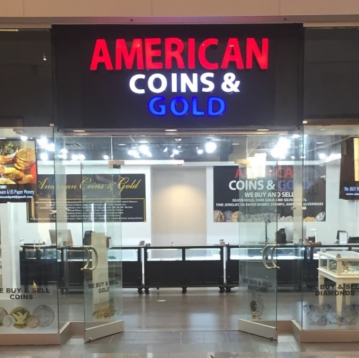 Photo by American Coins & Gold for American Coins & Gold