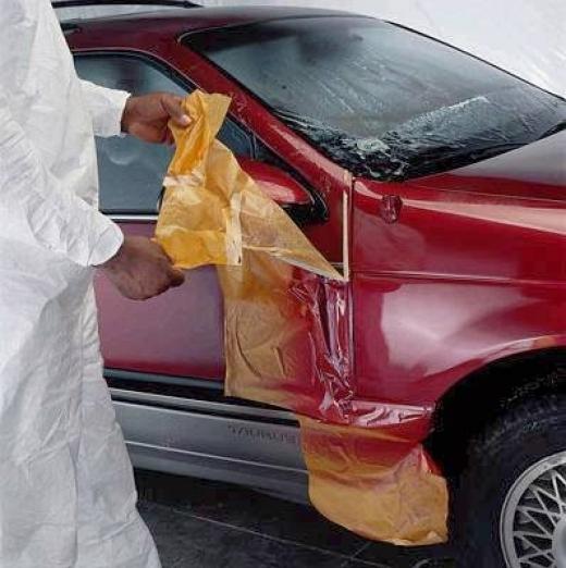 Photo by B & R Auto Collision & Repair for B & R Auto Collision & Repair