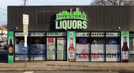 Photo by mpabla for Downtown Liquors