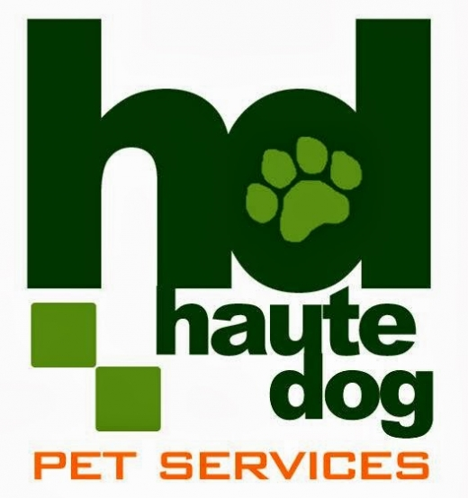 Photo by Haute Dog Pet Services for Haute Dog Pet Services