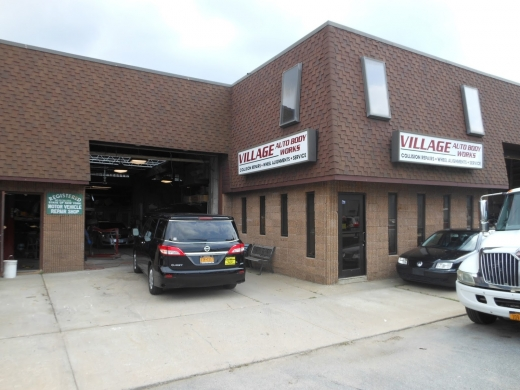 Photo by Village Auto Body Works for Village Auto Body Works