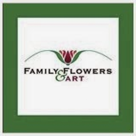 Photo by Family Flowers & Art for Family Flowers & Art