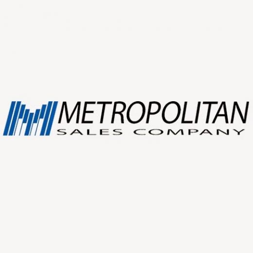 Photo by Metropolitan Sales Co for Metropolitan Sales Co