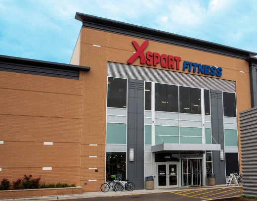 Photo by XSport Fitness for XSport Fitness