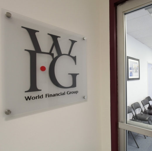 Photo by World Financial Group for World Financial Group