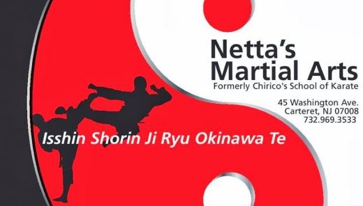 Photo by Netta's Martial Arts for Netta's Martial Arts
