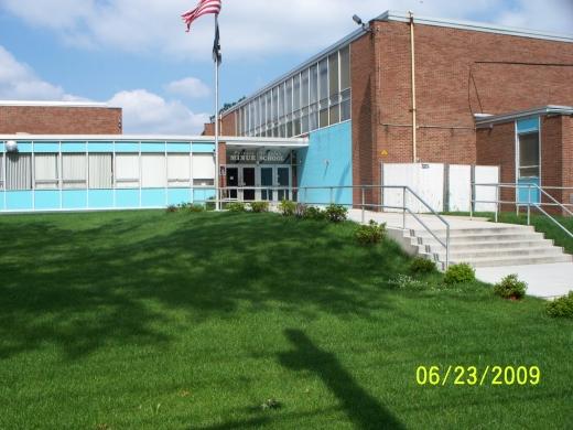 Photo by Lenore Allen for Pvt Nicholas Minue School