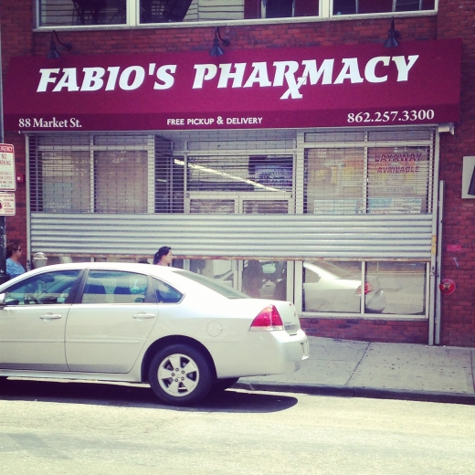 Photo by nestor jaime for FABIO'S PHARMACY