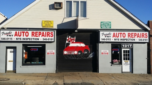Photo by FNT Auto Repair Inc for FNT Auto Repair Inc