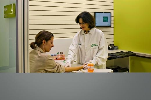 Quest Diagnostics Freeport in Freeport City, New York, United States - #4 Photo of Point of interest, Establishment, Health