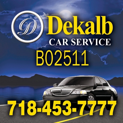Photo by Dekalb Car Service Corp for Dekalb Car Service Corp