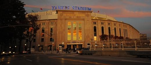Photo by Yankee Stadium for Yankee Stadium